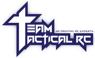 Team Tactical RC