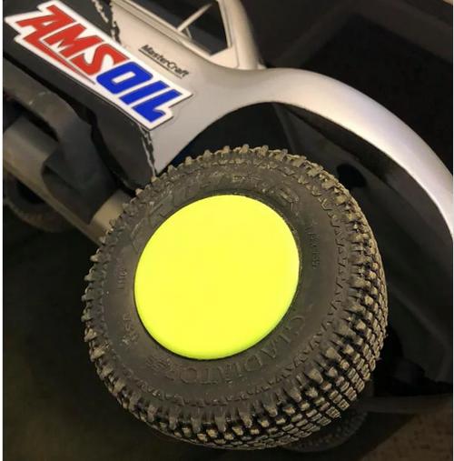 4wd Wheel Covers (4pk)