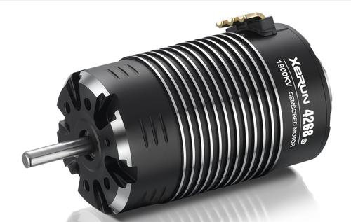 XERUN 4268 SD Motor G2 1600kv