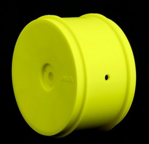 1:10 BUGGY EVO REAR YELLOW (KYO-AE-TLR)