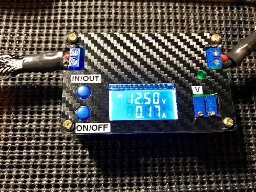 Original Hi-Amp Power Box