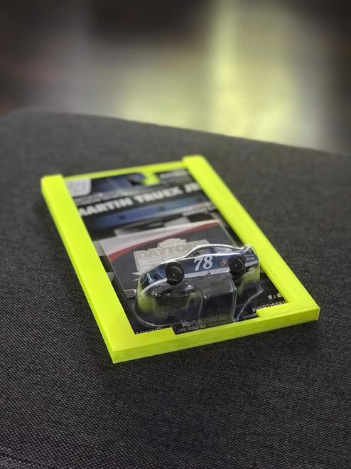 1:64 Diecast Card Protector