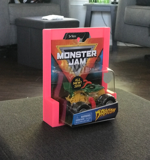 Monster Jam 1/64 Protector - Spin Master