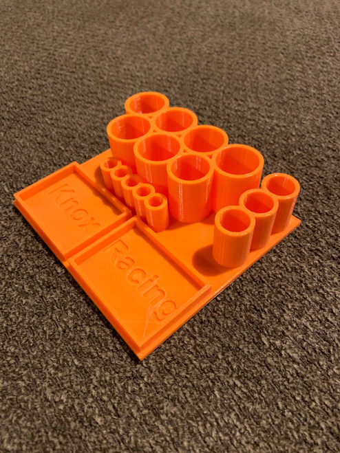 Protek - MIP - Tool Rack Lite