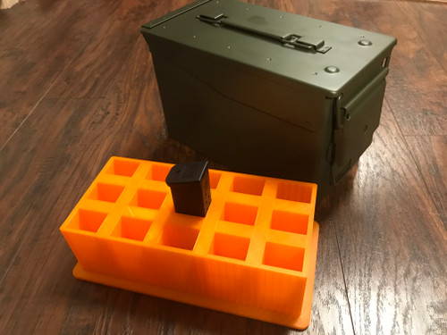 Ammo Can Mag Rack