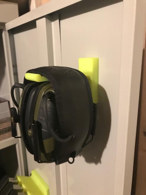 Ear Pro Hanger