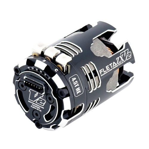 MuchMore Racing FLETA ZX V2 Modified High Efficiency Brushless Motor