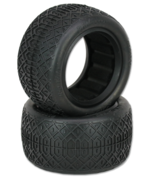 "Rip Tide - Rear Buggy Tires w/Inserts 2.2"" (1 pr)"