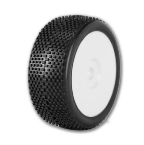 Assassin - 1/8 Buggy Tires with Inserts (1 pr)