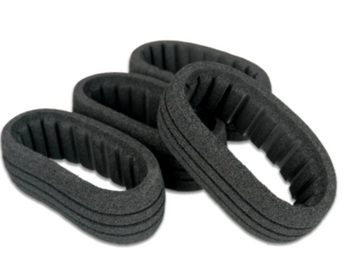"""SCT """"Black"""" Closed Cell Inserts (4 pcs)"""