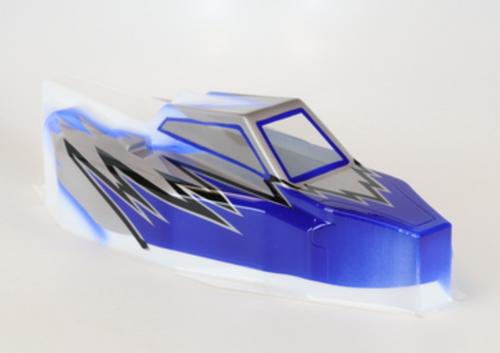 Nitehawk - 1/10 Buggy Body - (Yokomo YZ-2)