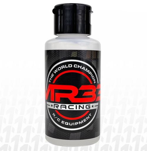 MR33 Silicone Shock Oil - 200-800cSt - Large 75ml Bottle