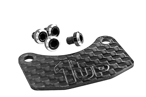 1up Racing Pro ESC Capacitor Mount - Use With 30mm Mounts