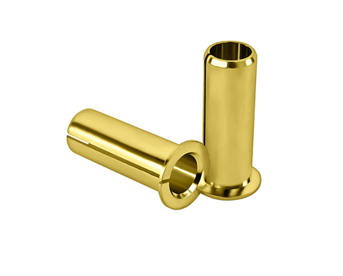 1up Racing LowPro 4-5mm Bullet Plug Adapters - 2pcs