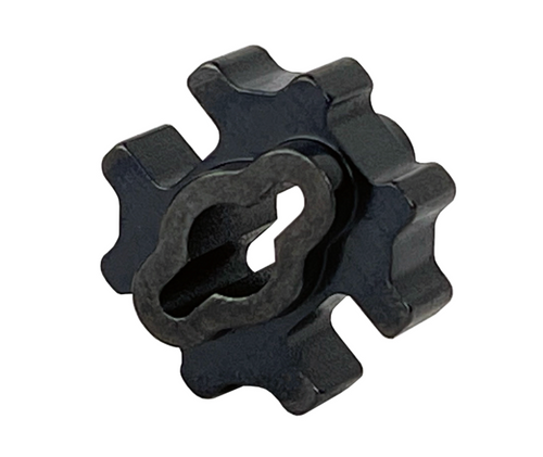1up Racing Hardened Steel Diff Lockout - Associated DR10