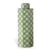 Bamboo Trellis Large Jar | The Shops at Colonial Williamsburg
