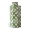 Bamboo Trellis Small Jar | The Shops at Colonial Williamsburg