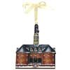 Capitol Wooden Ornament