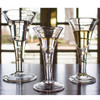 Everard Teardrop Glassware