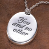 You and No Other Pendant