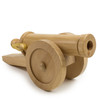 Wooden Cannon