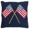 Flags Pillow