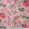 Colonial Williamsburg Reproduction Fabric - Birds in Fleur 100% Cotton Fabric | The Shops at Colonial Williamsburg