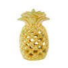 Pineapple Cast Iron Lantern