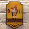 Shields Tavern Plaque