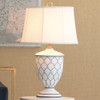Port 68 WILLIAMSBURG Deane Slate Lamp