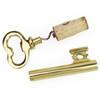 Golden Brass Key Bottle Opener