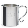 Pewter Baby Cup
