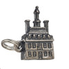 Governor's Palace Charm, Sterling Silver