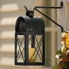 Travis House Lantern Black Finish | The Shops at Colonial Williamsburg