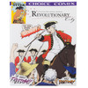 Revolutionary City Comic Book