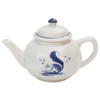 Colonial Williamsburg Christiana Campbell's Tavern Dinnerware - Teapot