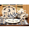 Colonial Williamsburg Christiana Campbell's Tavern Dinnerware