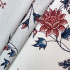 Fanny's India Floral Fabric