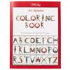 ABC Hotch Potch Coloring Book