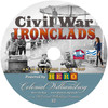 Civil War Ironclads HERO DVD