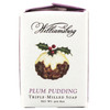 Plum Pudding Soap Bar