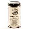 Cinnamon Orange Loose Black Tea Canister
