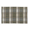 Mistletoe Plaid Placemat