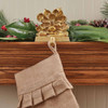Magnolia Stocking Hanger | The Shops at Colonial Williamsburg