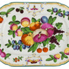 Duke of Gloucester Octagonal Reproduction Platter | The Shops at Colonial Williamsburg