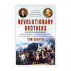 Revolutionary Brothers | The Shops at Colonial Williamsburg