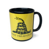 """""""Live Free or Die"""" Mug 