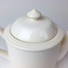 Hunslet Creamware Teapot | The Shops at Colonial Williamsburg