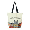 Colonial Williamsburg Townscape Canvas Tote Bag | The Shops at Colonial Williamsburg