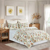 Braganza Quilt Set | The Shops at Colonial Williamsburg